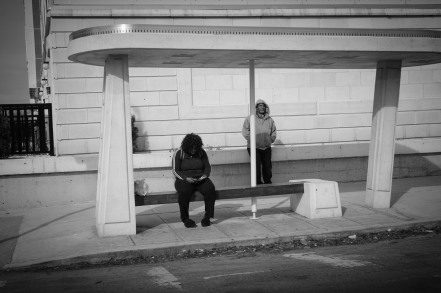 """Waiting"" - Mill Creek"