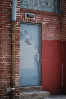 """Not the Rap Artist"" - Neighborhood: East Germantown"
