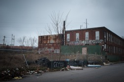 """Dumping Ground"" - Logan"