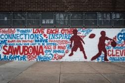 """""""Mural"""" - Nicetown-Tioga"""