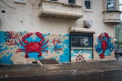 """Rock Lobster"" - Strawberry Mansion"