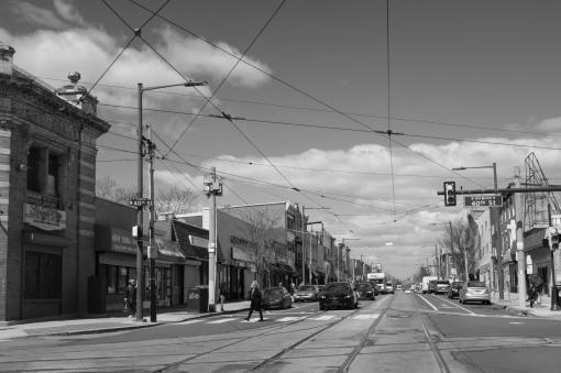 """""""Horizon"""" - Neighborhood: Belmont"""