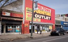 """Cheltown"" - Germantown"