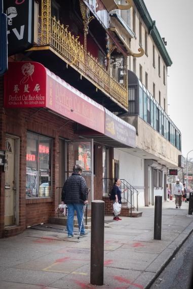 """""""C-Town"""" - Chinatown"""