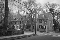 """""""Colonial"""" - Chestnut Hill"""