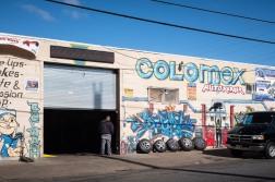 """Colomex"" - Feltonville"
