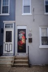 """""""Nice Door"""" - Olde Richmond"""