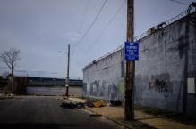 """No Dumping"" - Port Richmond"