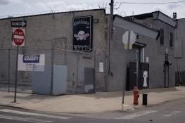 """Outlaws for Sale"" - Port Richmond"