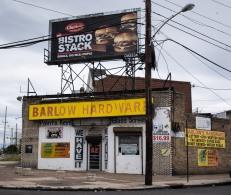 """Barlow"" - Southwest Philadelphia"