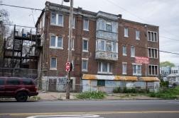 """House Doc"" - Southwest Philadelphia"