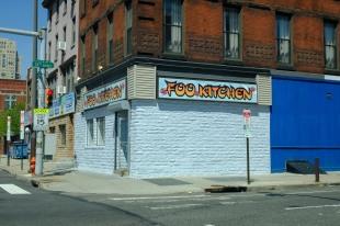 """Foo Kitchen"" - Center City"