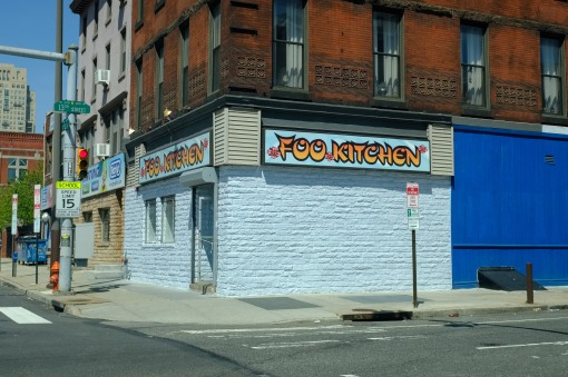 """Foo Kitchen"" - Center City"