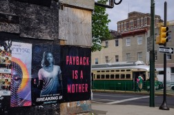 """Payback"" - Ludlow"