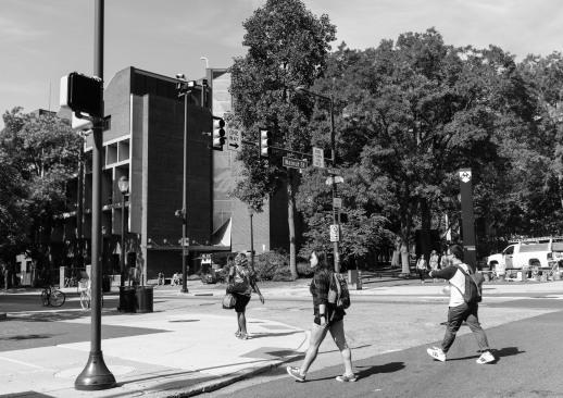 """Students"" - University City"